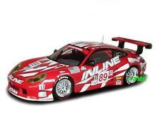Porsche 911 gt3 RS #89 ALMS petit Lemans 2003/Minichamps 1:43