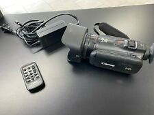Canon Vixia HF G20 High Def/Definition Full HD Camcorder Video Camera Bundle