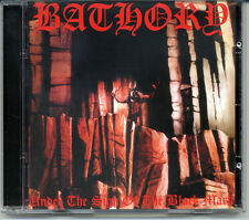 "BATHORY ""Under The Sign Of The Black Mark"" 1987, CD"