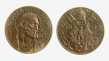 pcc2120_3) Città del Vaticano Pio XI  cent 10 - 1935