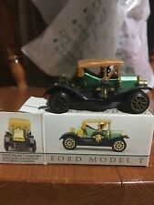 micro ford model t new in box very rare only one of it's kind on eBay