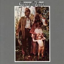Gary Farr - Strange Fruit (NEW CD)