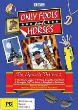 Only Fools And Horses - Specials : Vol 2 (DVD, 2006, 3-Disc Set)