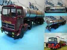 camión truck  Mercedes-Benz LPS - Germany  1932-1974  Ixo/Altaya 1:43