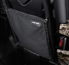 Can Am Commander Maverick Max backrest rear storage bag #715001960