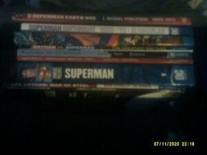 huge superman  TPB LOT