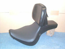 Utopia Driver Backrest fits Honda Shadow Spirit 750 DC 2005 2006 2007