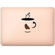 Apple Cup Vinyl Decal Sticker for Apple Macbook Air & Pro 11 13 15' 17'' Laptop