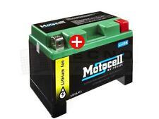 TECNO-ION Marken-Batterie TI-TX14AH Lithium Ionen / HIGH TECH FÜR IHR FAHRZEUG!