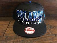 21059U New ORLANDO MAGIC  NBA Basketball Player Snapback CAP //  Hat