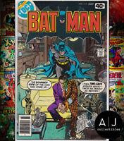 Batman #313 FN/VF 7.0 (DC)
