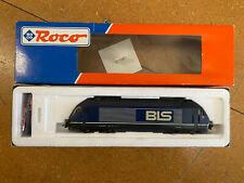 BOXED ROCO 43656 Class Re 4/4 465  ELECTRIC LOCOMOTIVE HO GAUGE