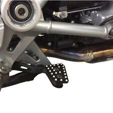 Levier de frein d'agrandissement bmw r1200gs LC (2013-2017), brake pedal Extension, Noir