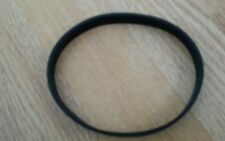 OLD HOOVER RUBBER BELT NEVER BEEN USED CAN'T REMEMBER WHAT IT WAS FOR