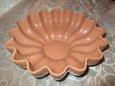 """Red Wing USA """"fluted"""" Ceramic Bowl * #1620 *Nice"""