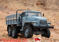 CROSS UC6 URAL  OFF ROAD 6WD RC ROCK CRAWLER model 1/12 650mm long