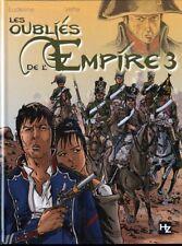 BD neuve Oubliés de l'Empire (L') Les oubliés de l'Empire Editions Joker