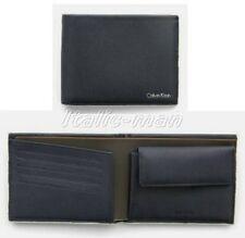 Portafoglio-Wallet uomo CALVIN KLEIN mod. K50K503254 Cabral col: blu night 411