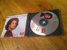 Raina Kabaivanska CD Today To My Bulgarian Children GIAMPAOLO MAZZOLI Import