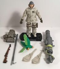 GI Joe Rise of Cobra Shipwreck Arctic Threat loose figure 2010 ROC