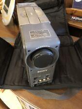 videoproiettore Sony CPJ-D500 + Seconda Lampada