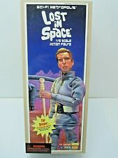 LOST IN SPACE 1/6 SCALE ACTION FIGURE THE KEEPER SCI-FI METROPOLIS