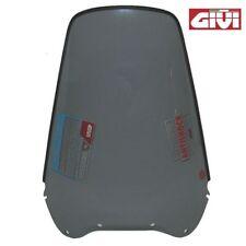 D195S GIVI Cupolino Fumé per Honda Africa Twin 750 1996 1997 1998 1999