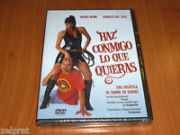 HAZ CONMIGO LO QUE QUIERAS / KILL ME TENDER - Ramón de España - Precintada