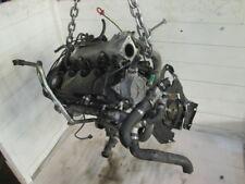 FIAT PUNTO 1.9 D 5M 59KW (2002) RICAMBIO MOTORE 188A2000 CON POMA E INIETTORI 46