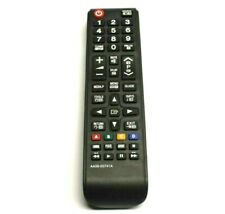 Samsung Full HD LED TV Remote Control Replacement for UA48H5000AWXXY Television