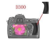 Il pollice in gomma Grip parte di riparazione per Nikon D300 Fotocamera Nuova Parte di riparazione-UK Venditore