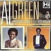 2 CD: Al Green - Precious Lord/I'll Rise Again (2002)