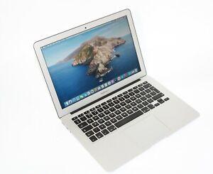 "Apple MacBook Air 13.3"" 2015 Intel Core i5, 1.60 GHz , 128GB SSD Cheap Warranty"