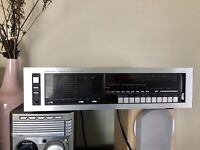 Sherwood AM FM Stereo Receiver S-2660 CP Amp Amplifier.TESTED