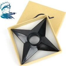 HOT Anime Naruto Plastic Ninja Weapons Shuriken Kunai Cosplay Accessory Toy UK!!