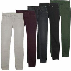 MAC Dream Skinny Jeans Hose Pants Röhrenjeans Stretchjeans Damen Stretch Denim