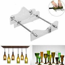 Cortador de botellas de vidrio Kit de máquina herramienta Manualidades Corte