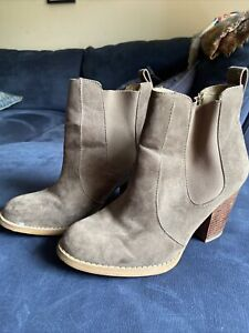 Dotti Ankle Boots 37