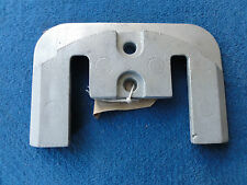 Boat Anode Aquafax part no 2-60815 mercruiser Bravo One