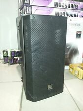 "Electrovoice Ev Zlx12, 250w Passive Speakers 12"" Each"