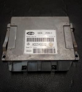 OEM Mercedes Benz Gearbox Electric Control Unit A0325459332 6200000909