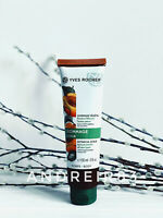YVES ROCHER Scrub Gommage Cleansing Plant Apricot pits Skin Care 150 ml 70931