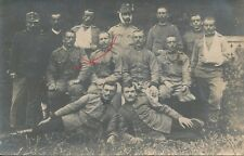 Nr 15622 Foto PK St. Georgen Schloss Kogel Lazarett 1917 K.u.K. Soldaten    O.Ö.