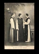 Robert Nhil Konrad Gebhardt und Montor Postkarte 20er Jahre ## BC 125710