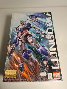 Bandai MG Celestial Being Mobile Suit Gundam GNT-0000 1/100 Model Figure