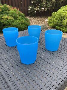 Blue Drinks Tumlers - Picnic - Plastic