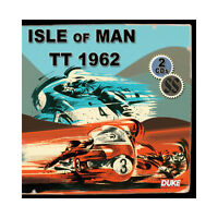 TT 1962 Audio (2 CD Set) - NEW CD