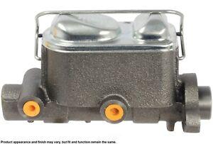 New Master Brake Cylinder  Cardone Industries  13-1576