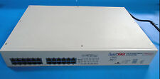 Cabletron Systems SmartStack ELS100-S24TX2M 24-Port External Ethernet Switch