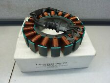 CYCLE ELECTRIC CE-8014 STATOR CHARGING SYSTEM 50A 3P     (21866)